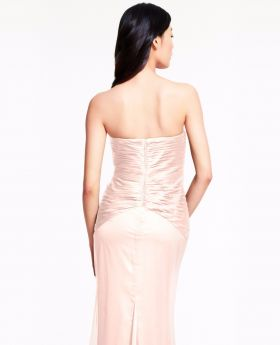 Long Gown Bodice