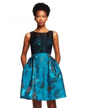 Antonia Tunic Dress