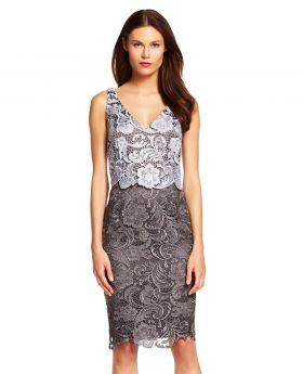 Ember Tunic Dress