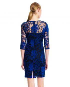 Frances Sweater Dress