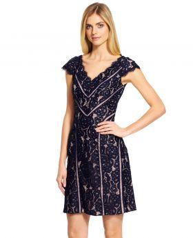 Indie Mini Dress