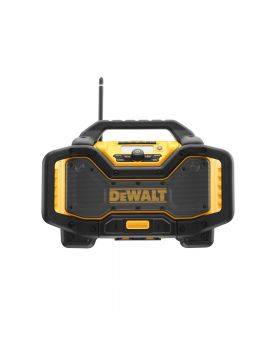 DeWalt FLEXVOLT Cordless Bluetooth Jobsite Radio