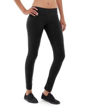 Karmen Yoga Pant-28-Black