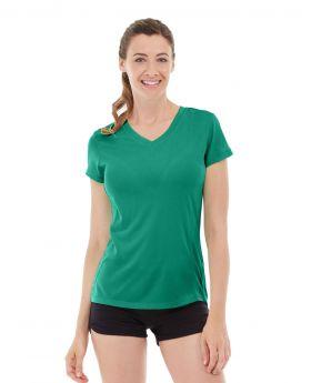 Gabrielle Micro Sleeve Top