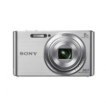 Sony Cybershot W830 25MP 8x Zoom Compact Digital Camera